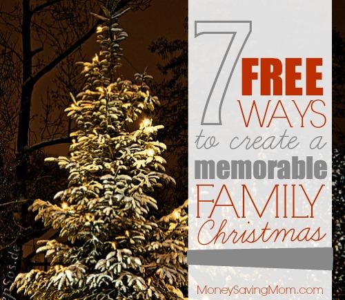 memorable-family-christmas