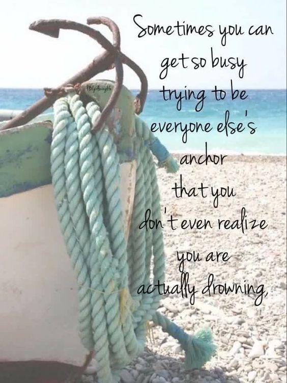 anchor safe