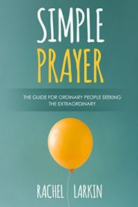Amazing guide to help you grow closer to God in your everyday life! http://amzn.to/2urukLc
