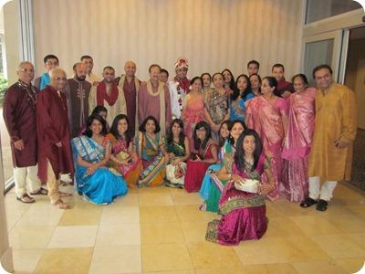 Viral's wedding 090