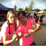 Pretty Muddy 2013 + Other Weekend Happenings