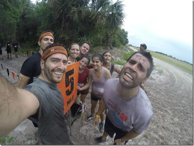 Tough Mudder Florida 2014 2