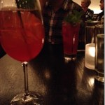 RPM and Siena Tavern
