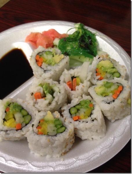 Kinki Sushi 1