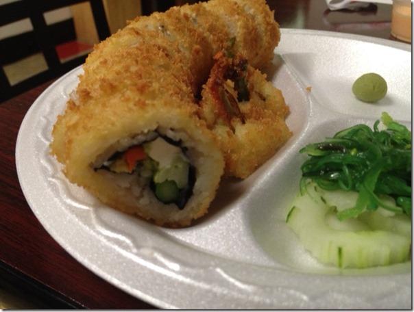 Kinki Sushi 2