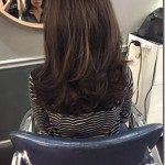 Haircut, Nordstrom, and Other Random Weekend Stuff