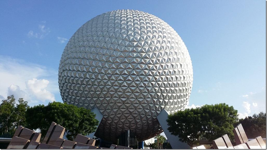 Epcot Center - Disney