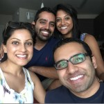 Weekend Recap – When Friends Visit