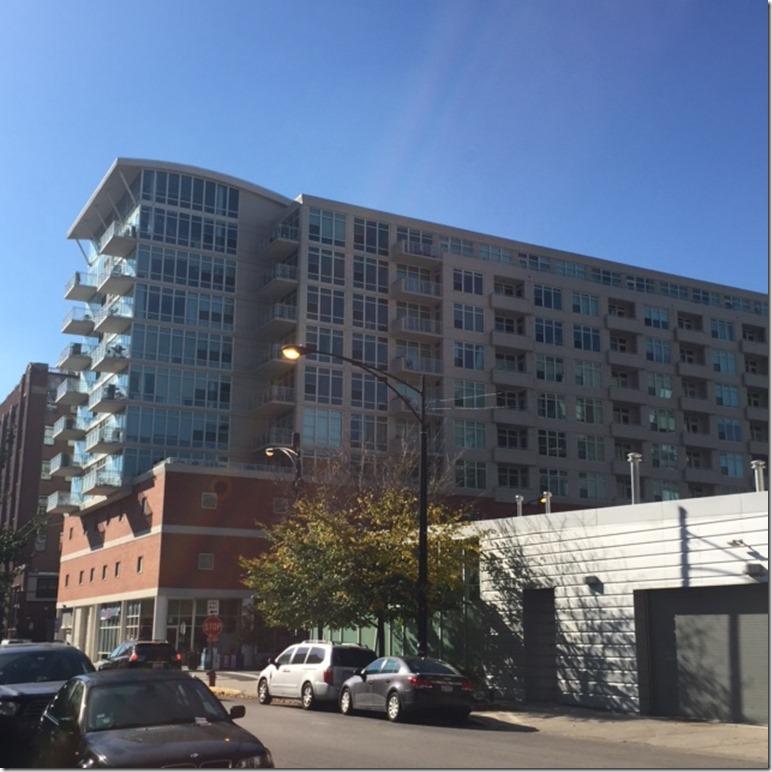 Chicago - dream apartment 2