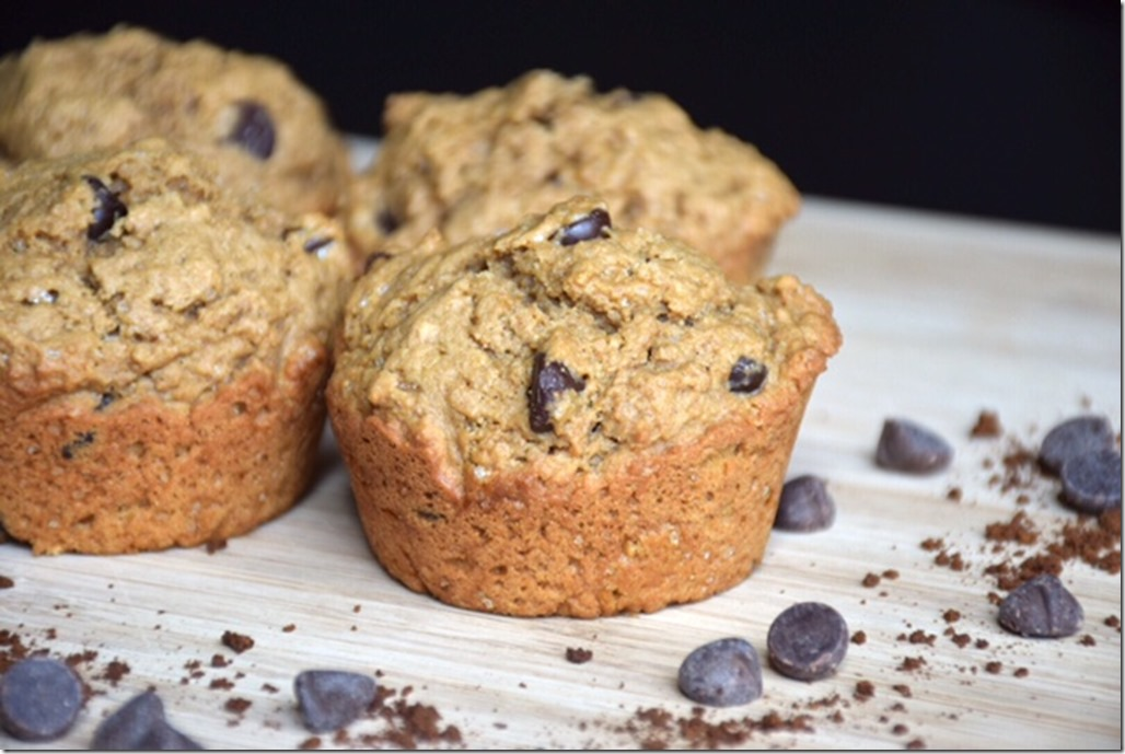 Coffee muffins 2