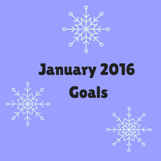 January 2016 goals