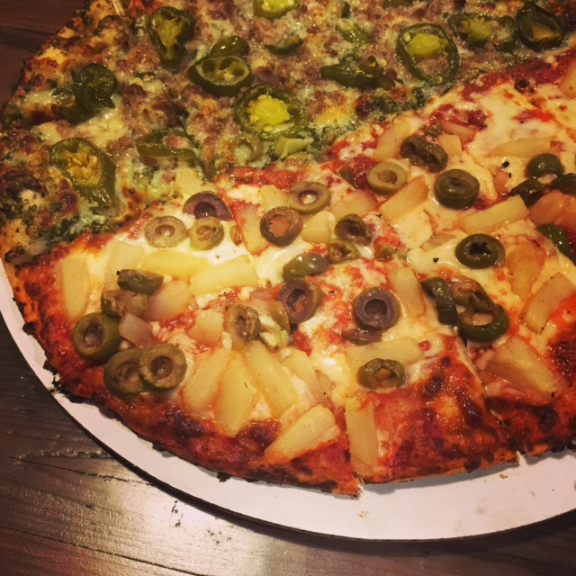 The Crust - Naples, Florida