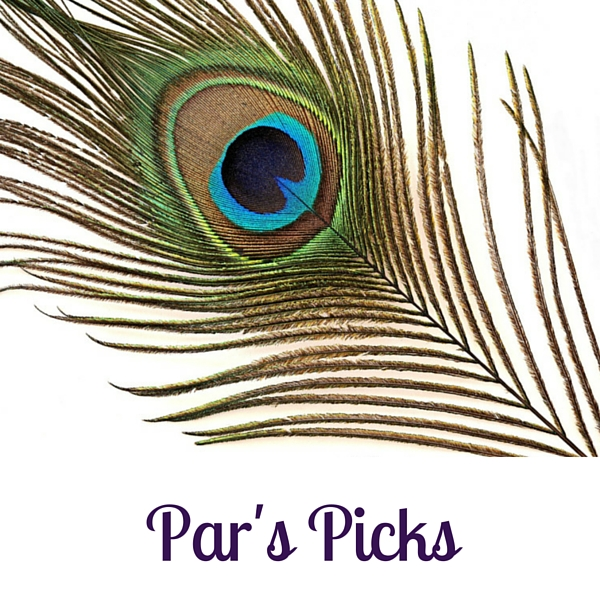 Par's monthly picks