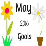 May 2016 Goals