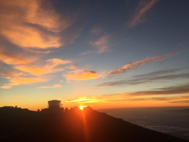 Haleakala - Maui