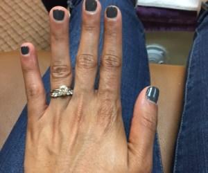 Gel manicure - Atlanta