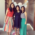 My Perfectly Parita Chicago Baby Shower