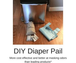 DIY Diaper Pail