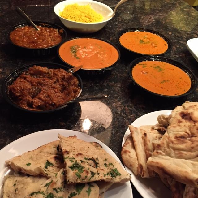 Diwali Dinner 2017