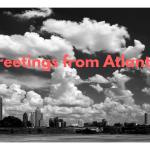 Greetings from Atlanta!