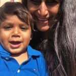 Diary of a Working Mom – Q&A with Ankita Patel