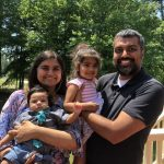 Diary of a Working Mom – Q&A with Chitra Patel