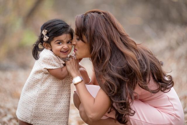 Diary of a working mom - Pinkey Patel
