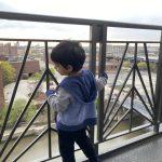 Days 47-49: A Hard Parenting Weekend