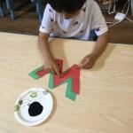 Kaiden Starts Preschool!