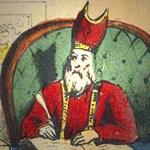 Sinterklaas is best een beetje steampunk