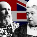 Koningin Victoria en de Oranjes