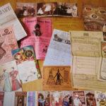 Shoplog: Het Charles Dickens Museum in Londen