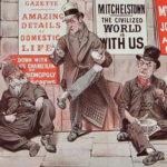 Victoriaanse politiek is niet zo anders als nu