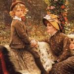 Mijn 6 favoriete zonnige victoriaanse schilderijen