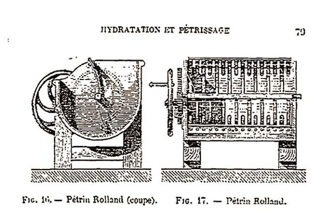 pétrin-rolland