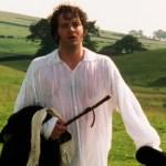 Waarom springt Mr. Darcy in de vijver in Pride and Prejudice?