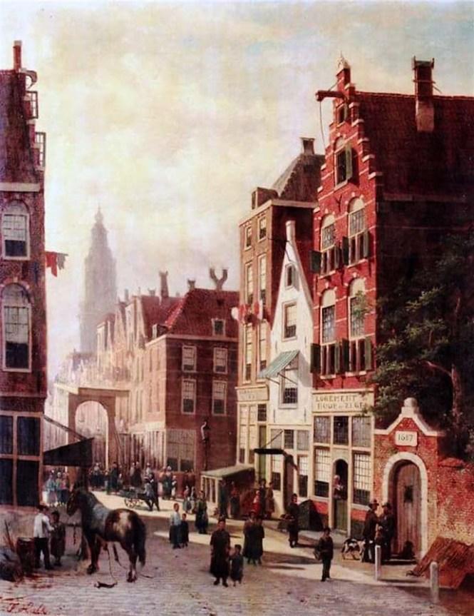 groningen-19e-eeuw
