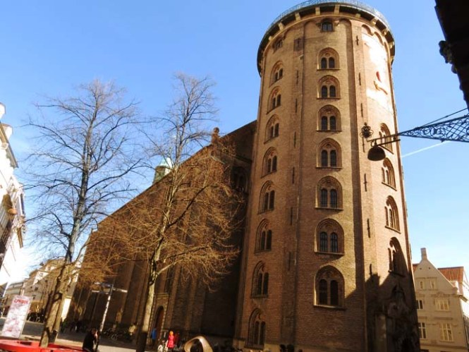 ronde-toren-kopenhagen
