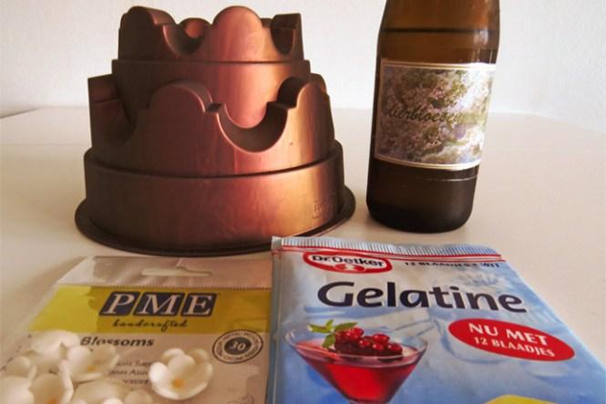 ingrediënten-vlierbloesem-gelei-pudding