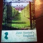 Review: Jane Austen's England door Karin Quint