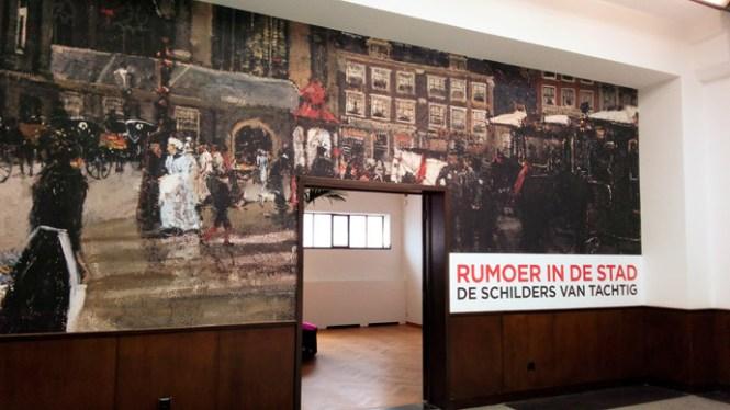 rumoer-in-de-stad
