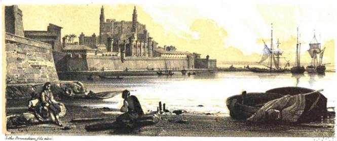 palma-de-mallorca-19e-eeuw