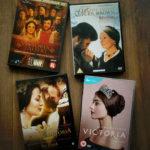 Filmtip: 4 films over Koningin Victoria