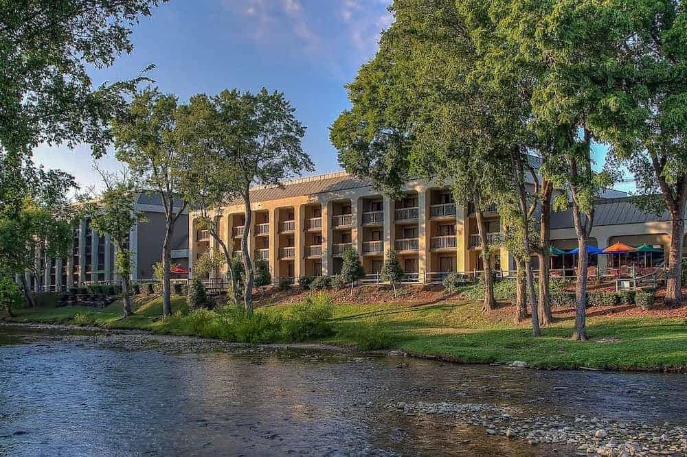 5 Reasons The Inn On The River Is The Best Place To Stay