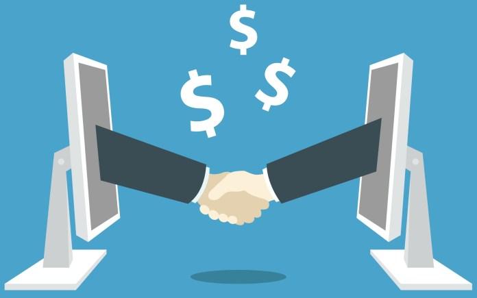investor and borrower
