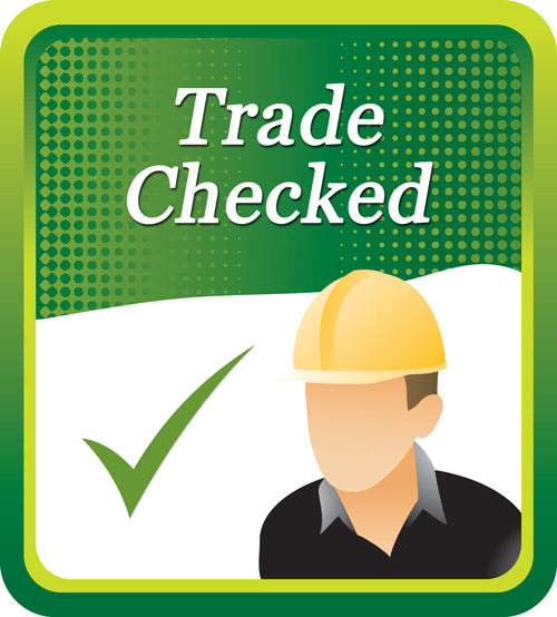 Find licensed tradesmen on Trades Check