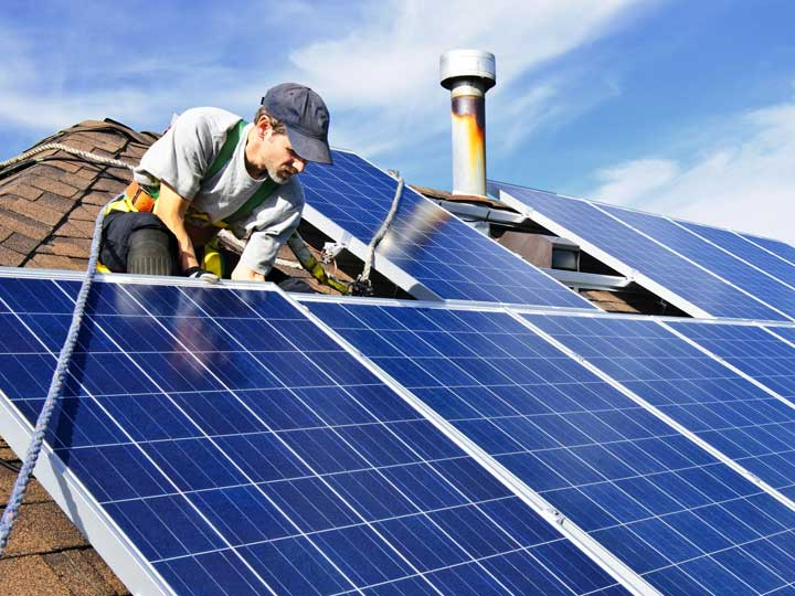 Find licensed solar energy installers to do the installation of your solar energy system in Adelaide