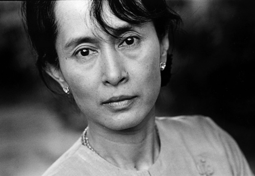 10 Interesting Aung San Suu Kyi Facts | My Interesting Facts