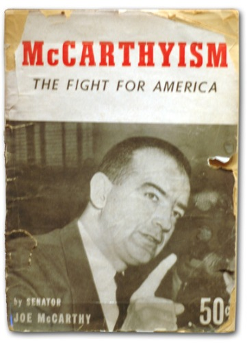 10 Interesting Mccarthyism Facts My Interesting Facts