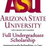 Full Undergraduate Scholarship at Arizona State University for Sub-Saharan Africa